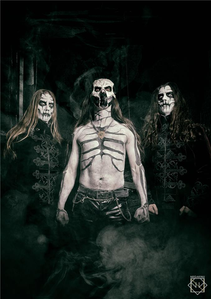 Carach Angren - This Is No Fairytale 02