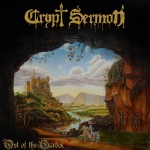 Crypt Sermon_Out of Garden
