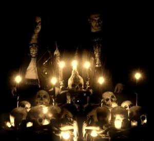 Death Karma - The History of Death and Burial Rituals Part I 02