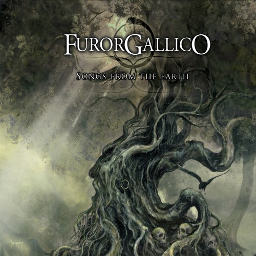 Furor Gallico - Songs of the Earth 01