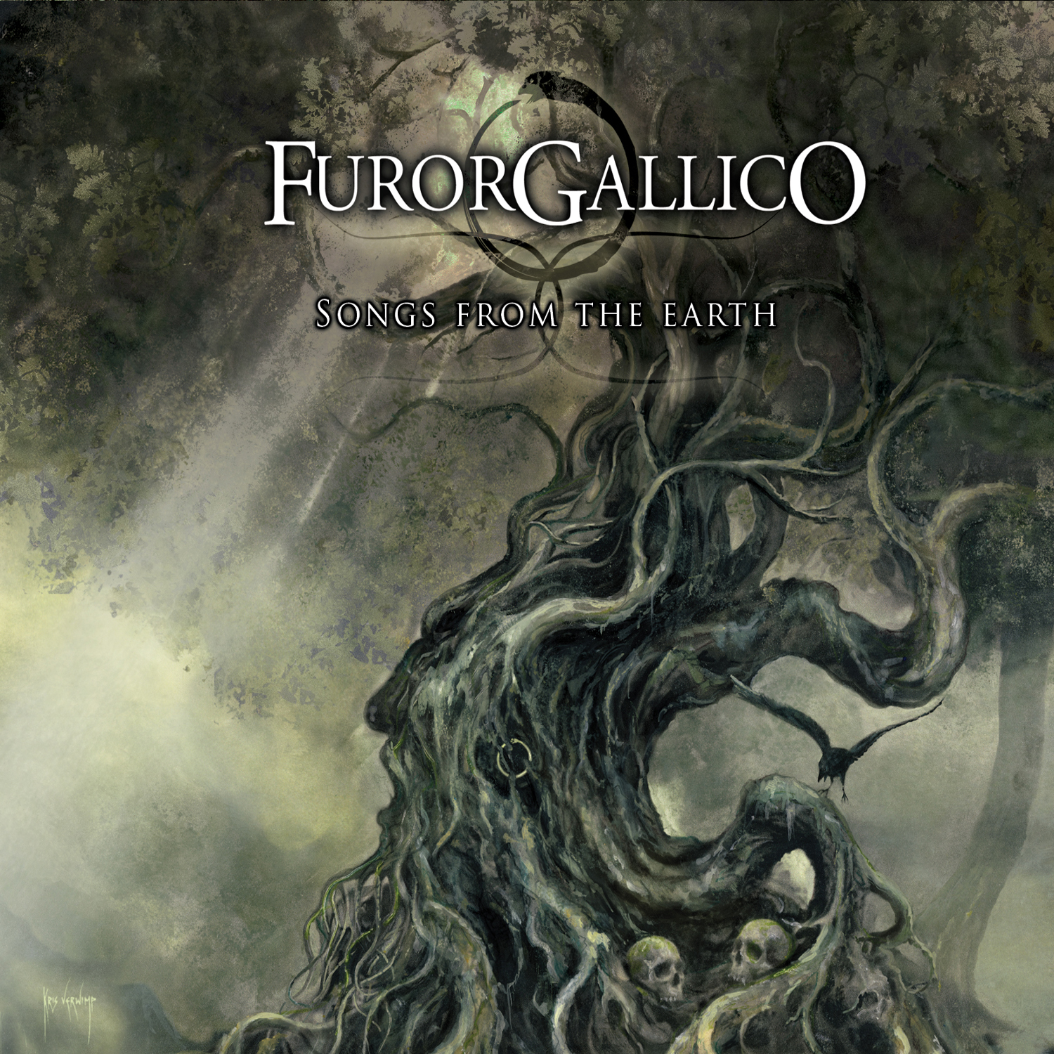 Furor Gallico – Songs from the Earth Review