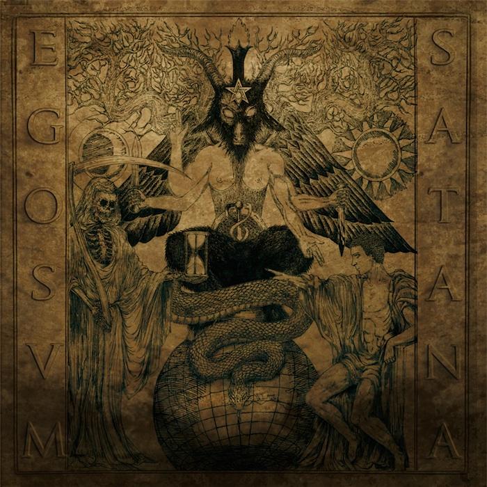 Goat Semen – Ego Svm Satana Review