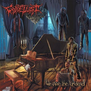 Gorelust - We are the Undead 03