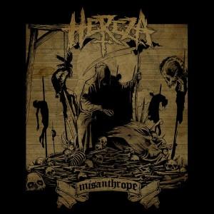Hereza - Misanthrope 01