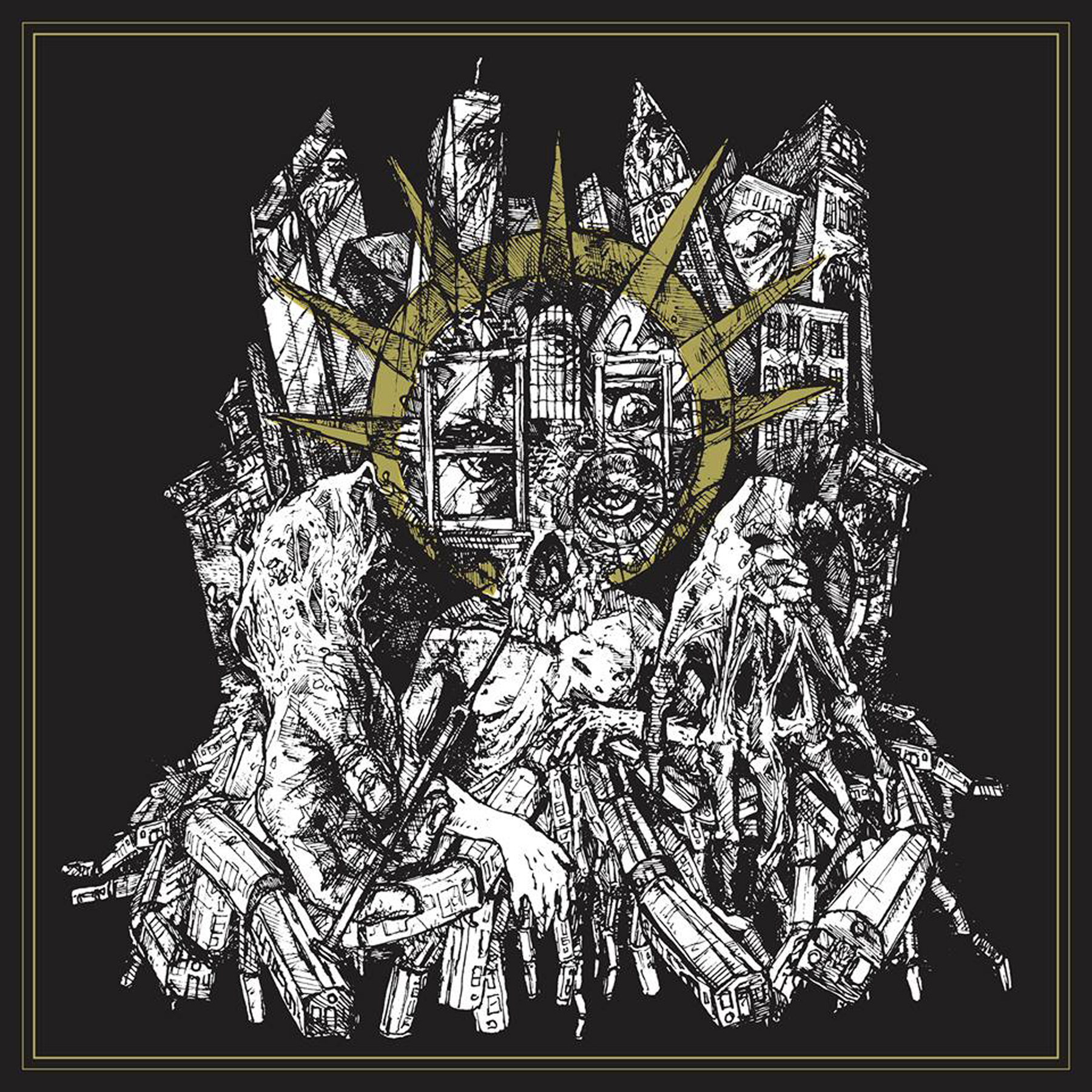 Imperial Triumphant – Abyssal Gods Review