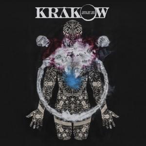 KAR088-krakow-amaran_booklet.indd