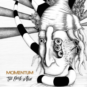 Momentum - The Freak is Alive 01