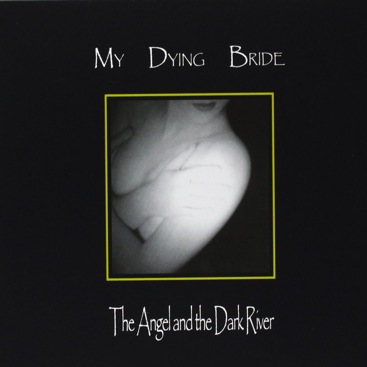 Yer Metal is Olde:  My Dying Bride – The Angel and the Dark River