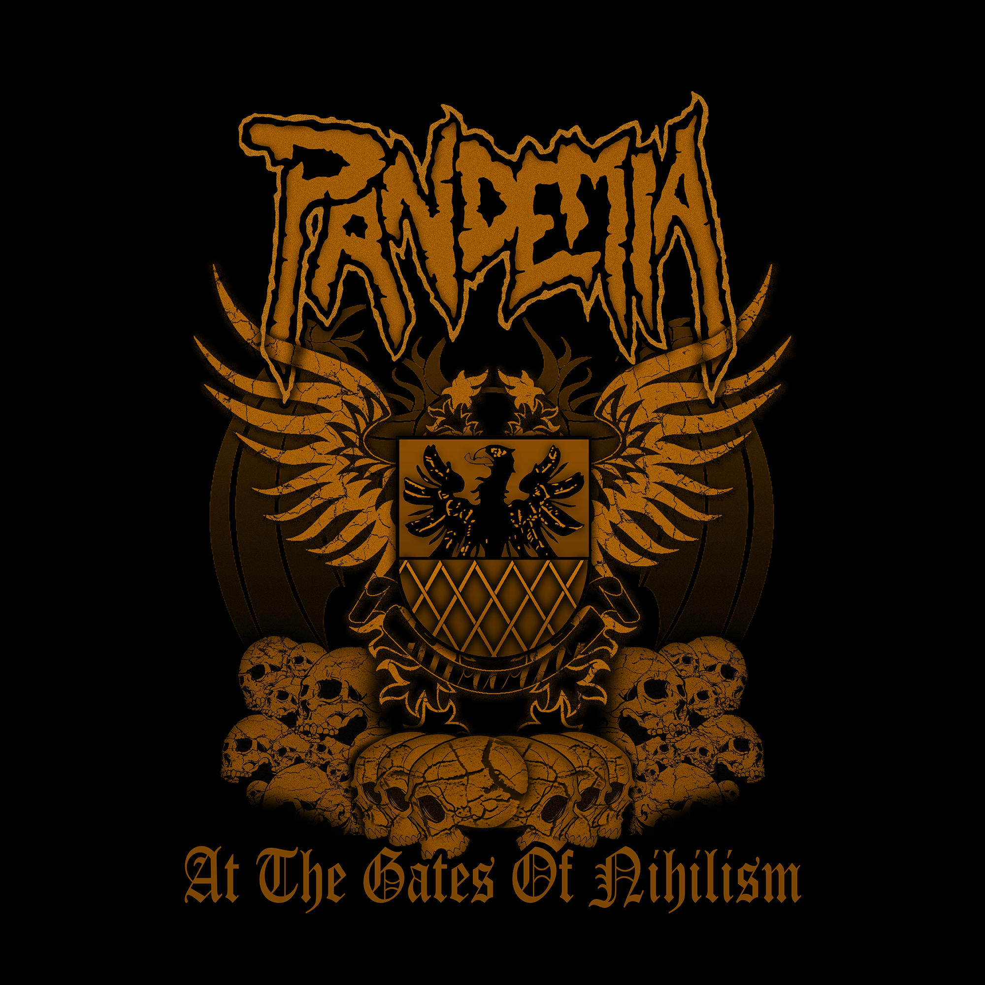 Pandemia – At the Gates of Nihilism