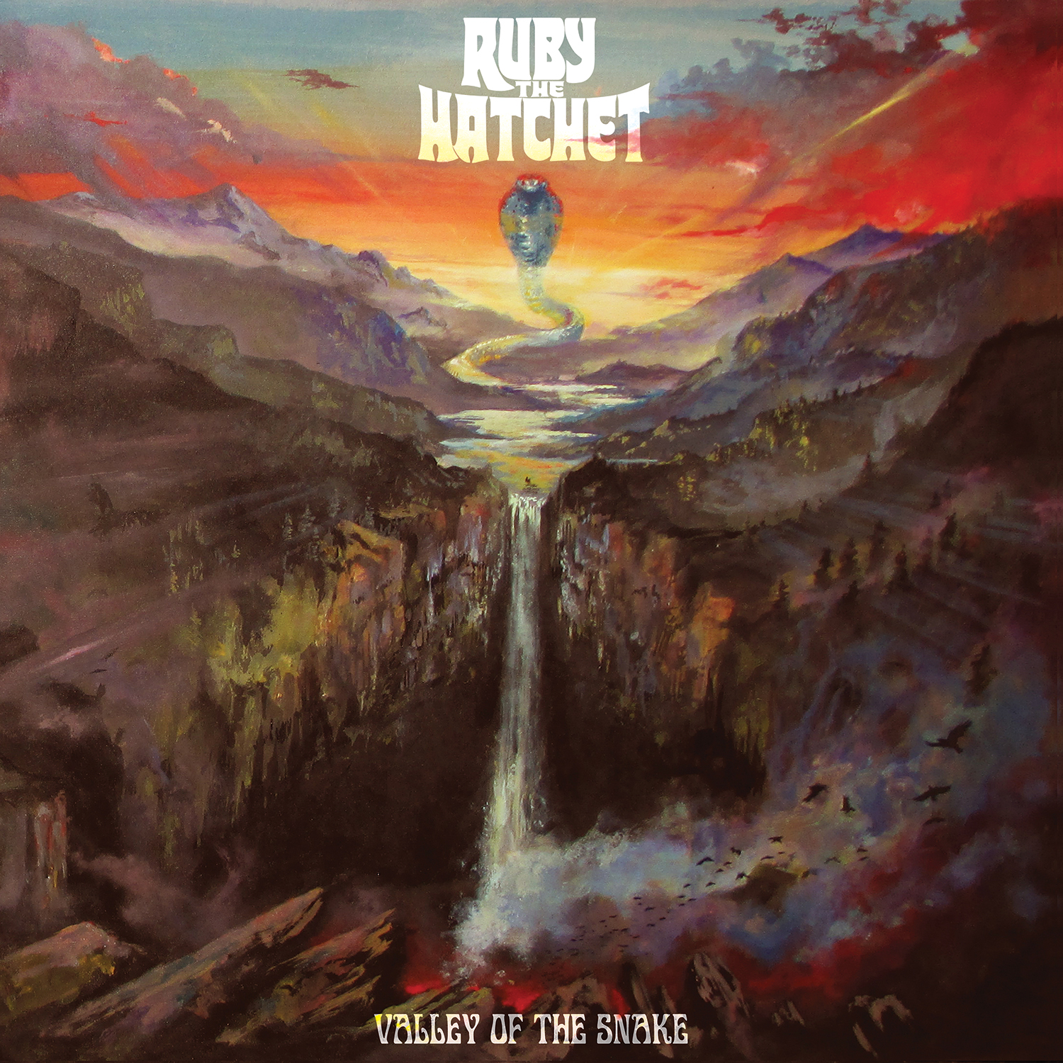 Ruby the Hatchet – Valley of the Snake Review
