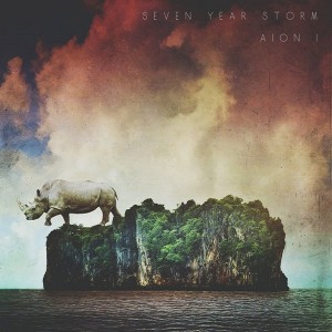 Seven Year Storm - Aion I 01a