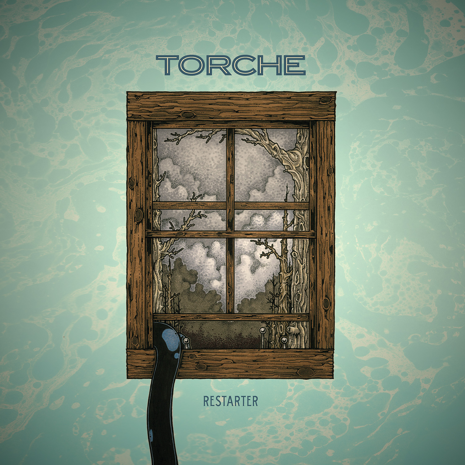 Torche – Restarter Review