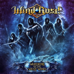 Wind Rose - Wardens of the West 01
