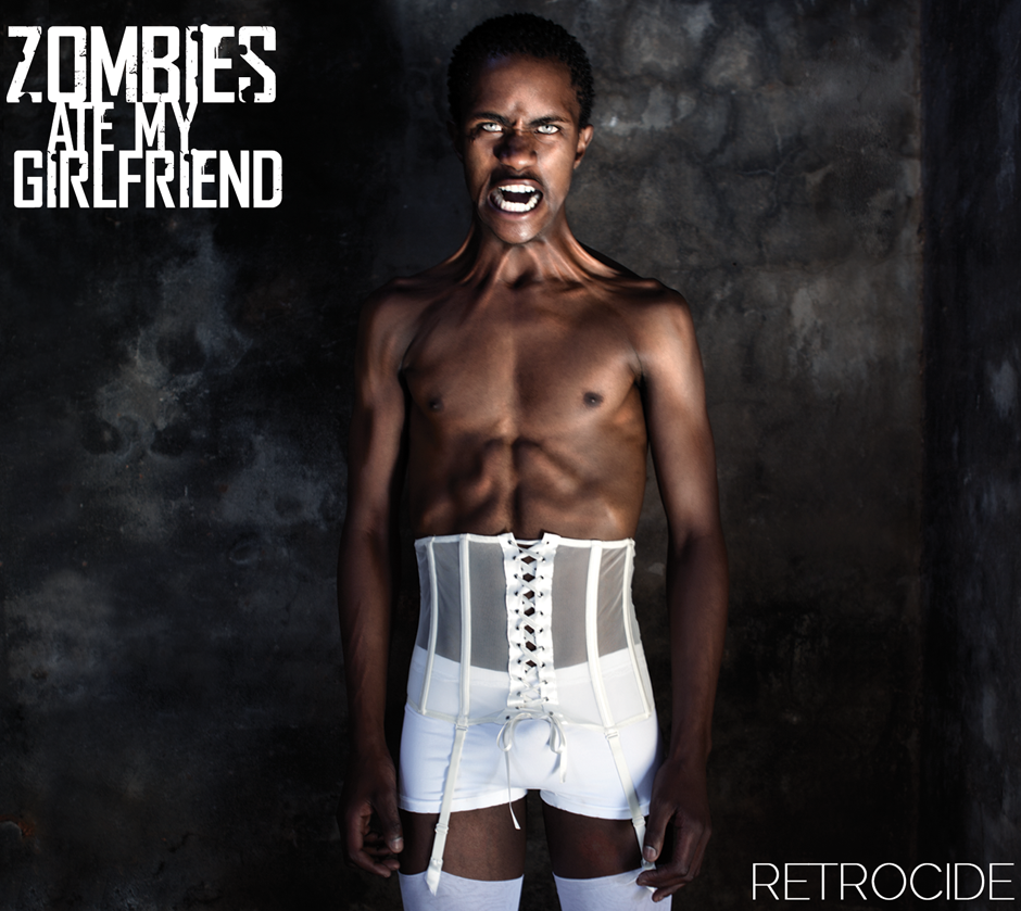 Zombies Ate My Girlfriend – Retrocide Review