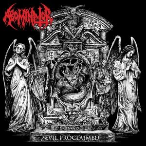 Abominator Evil Proclaimed 01