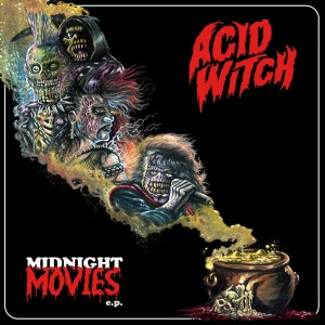 Acid Witch_Midnight Movies