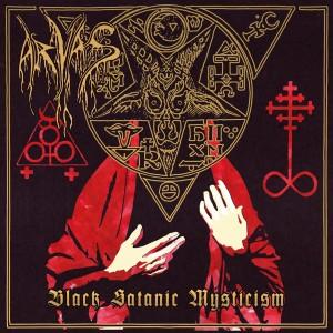 Arvas - Black Satanic Mysticism 01