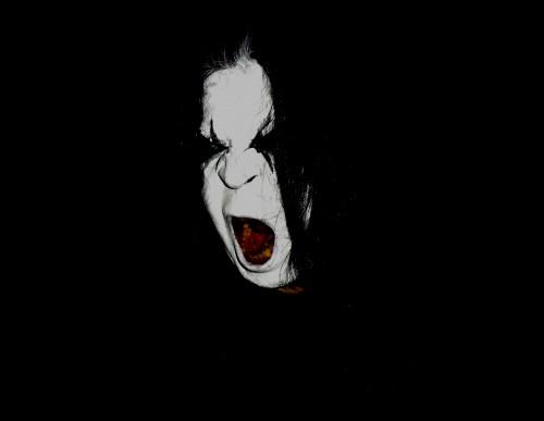 Arvas - Black Satanic Mysticism 02