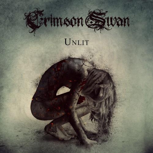 Crimson Swan - Unlit
