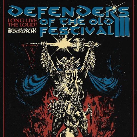 Thoughts and Musings on Defenders of the Old Festival III