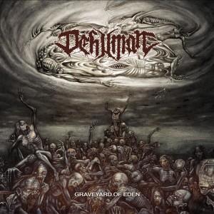 Dehuman Graveyard of Eden 01