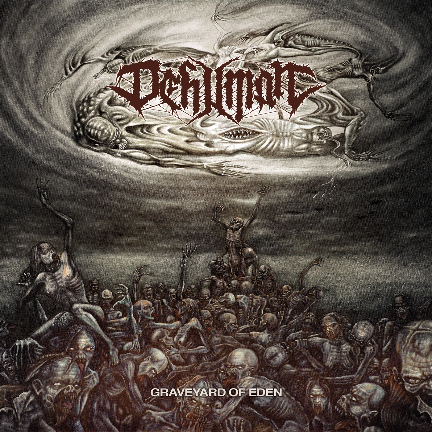 Dehuman – Graveyard of Eden Review