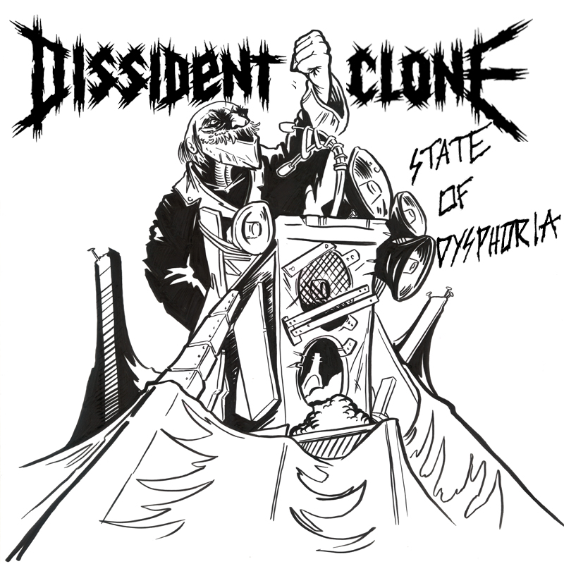 Dissident Clone – State of Dysphoria Review