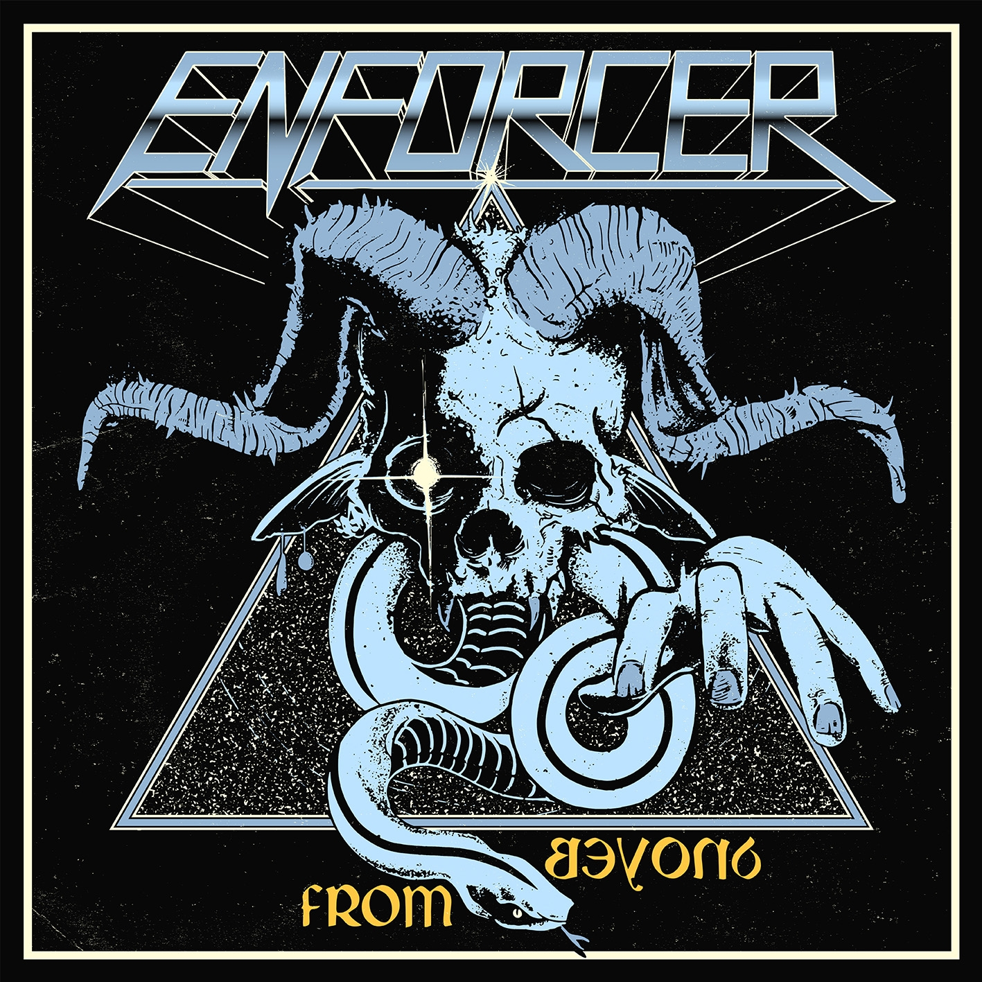 Enforcer – From Beyond Review