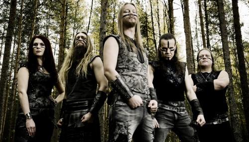 Ensiferum 2015