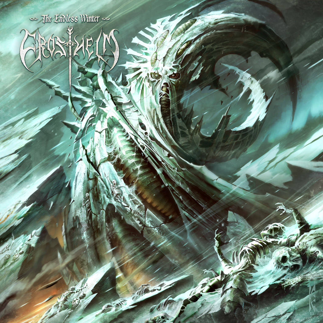Frosthelm – The Endless Winter Review