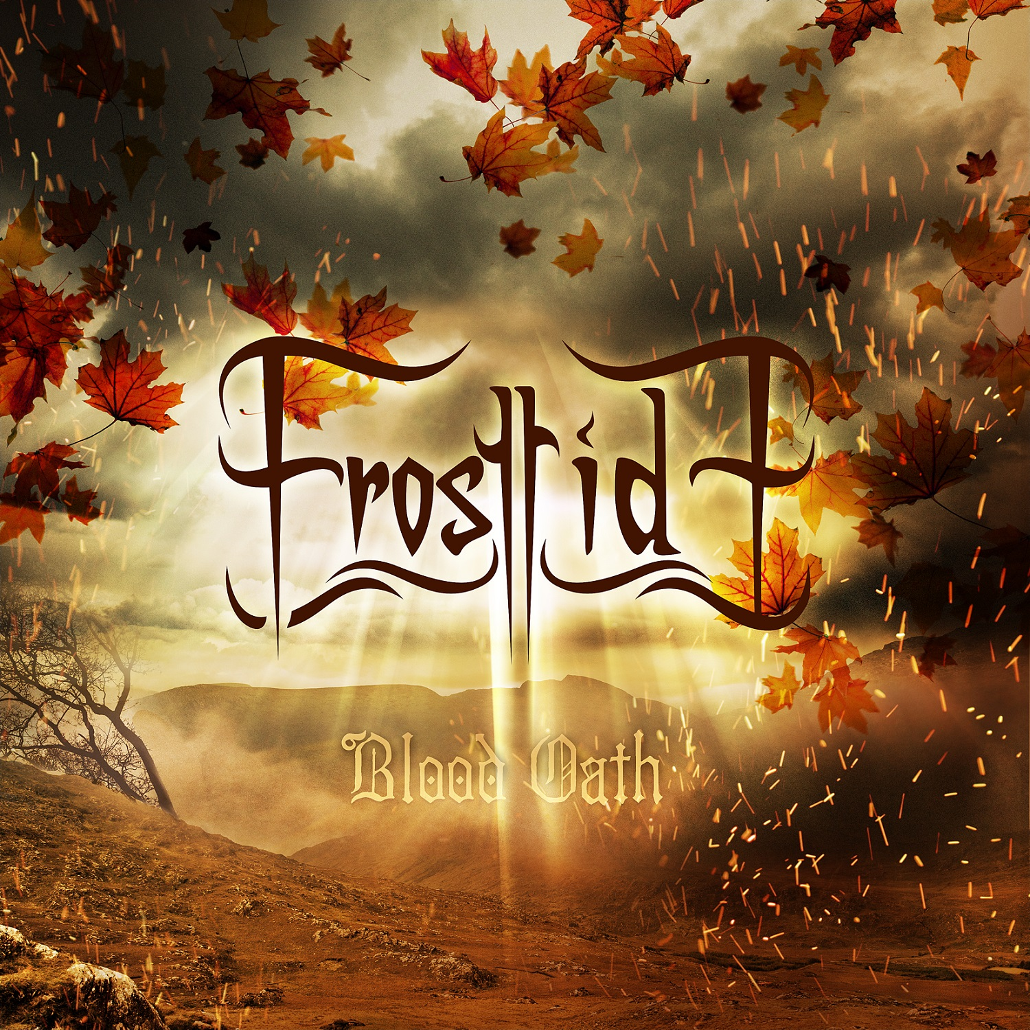 Frosttide – Blood Oath Review