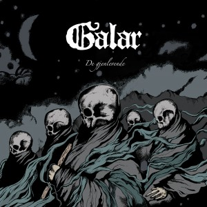 Galar - De Gjenlevende 01