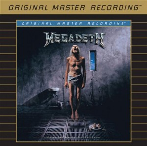 Megadeath - Metal Fi