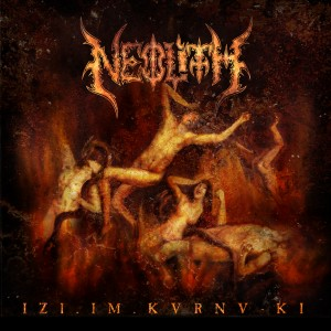 Neolith IzilmKumu-Ki 01