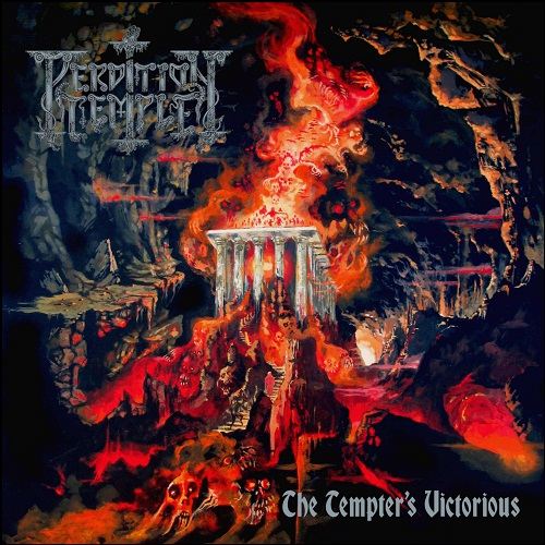 Perdition Temple – The Tempter's Victorious Review