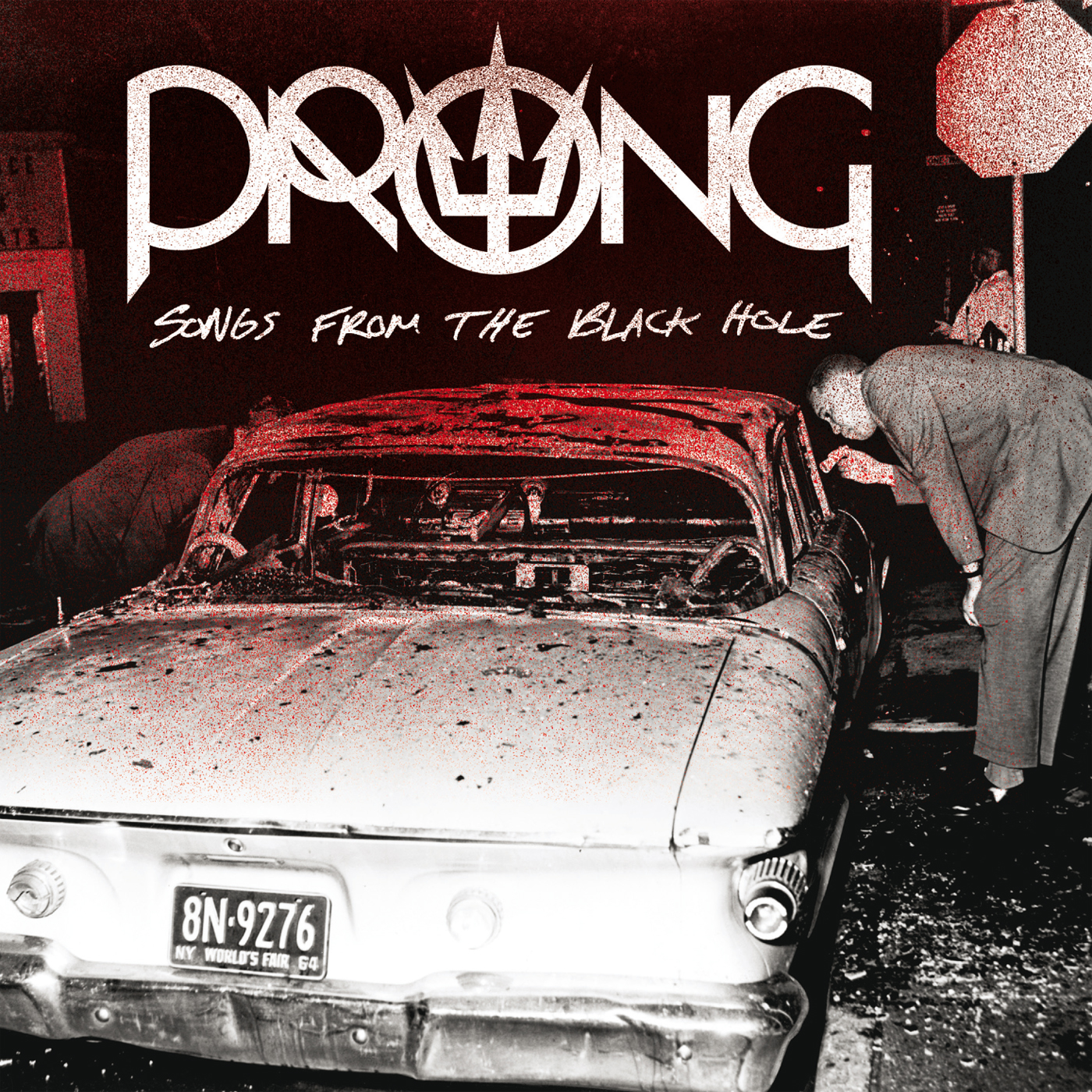 Prong – Songs From The Black Hole Review