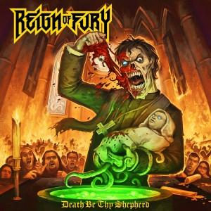 Reign of Fury Death By Thy Shepherd 01
