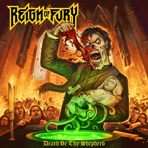 Reign of Fury Death By Thy Shepherd 01