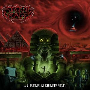 Sacral Rage Illusions in Infinite Void 01