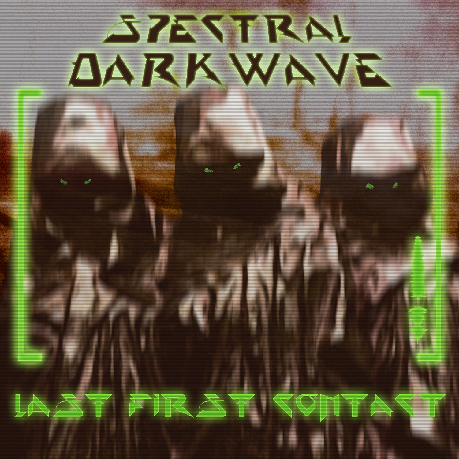 Spectral Darkwave – Last First Contact Review