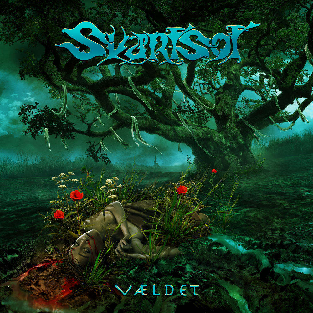 Svartsot – Vældet Review