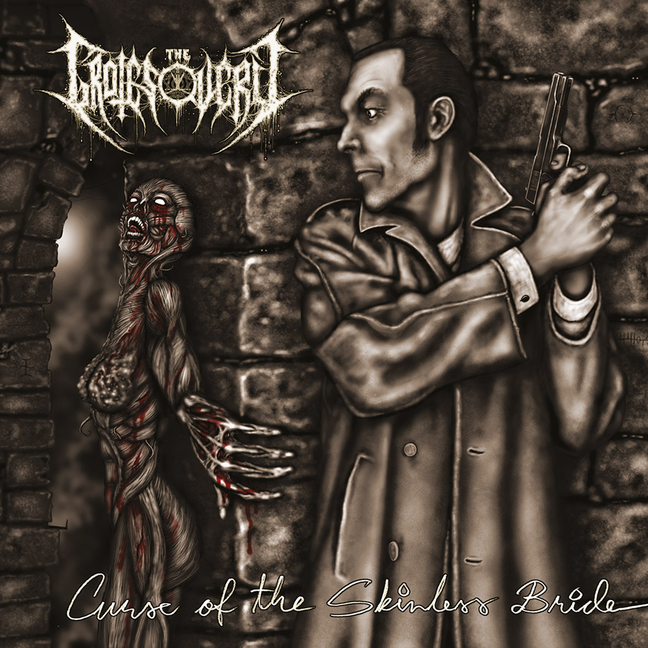 The Grotesquery – Curse of the Skinless Bride Review