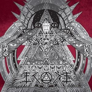 Ufomammut - Ecate 01
