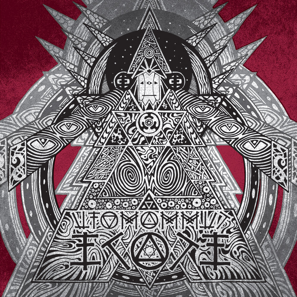 Ufomammut – Ecate Review