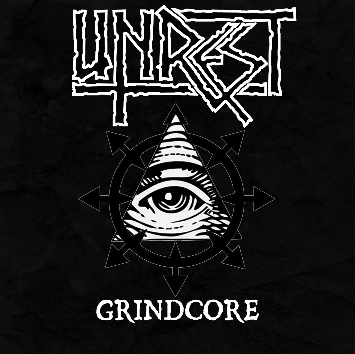 Unrest – Grindcore Review