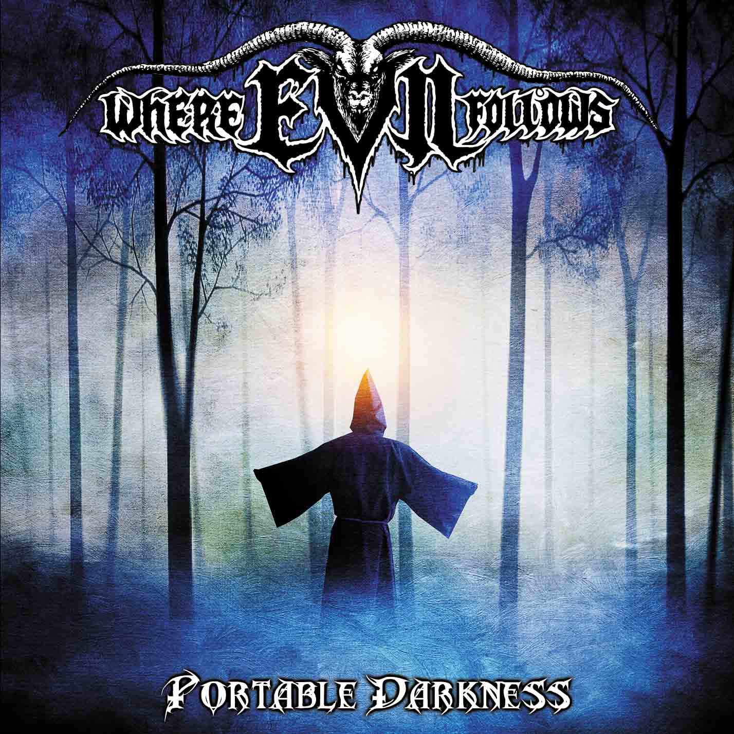 Where Evil Follows – Portable Darkness Review