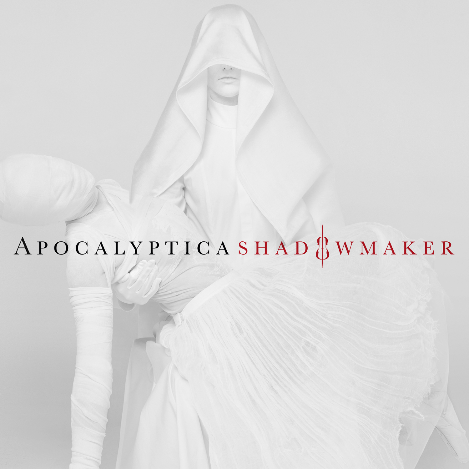 Apocalyptica – Shadowmaker Review
