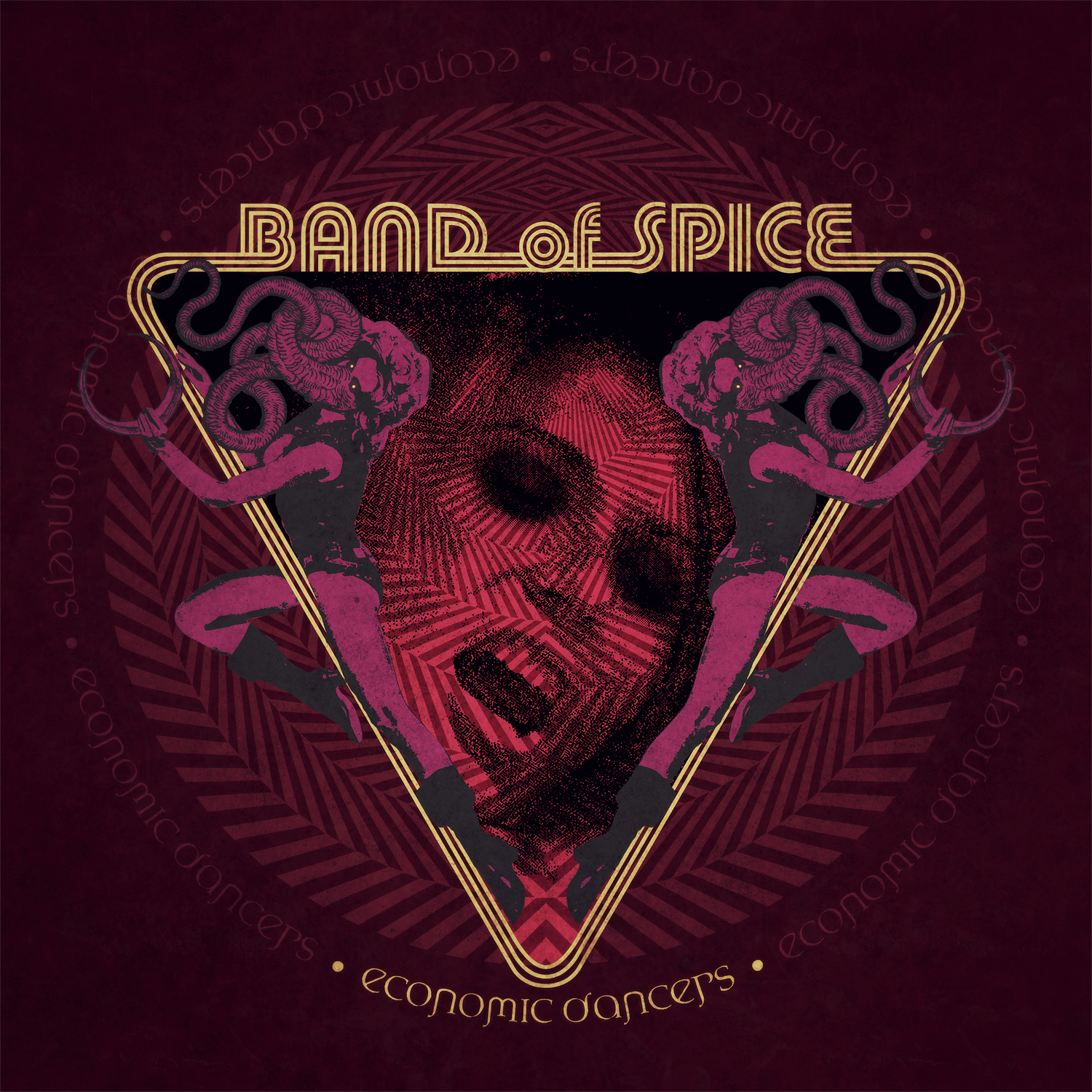 Band of Spice – Economic Dancers Review