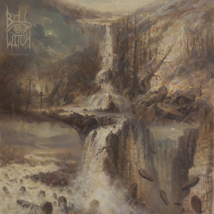 Bell Witch – Four Phantoms Review