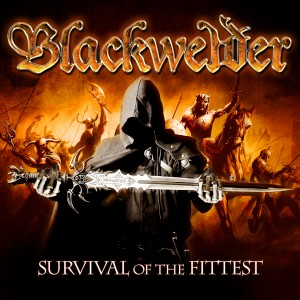 Blackwelder_Survival of the Fittest